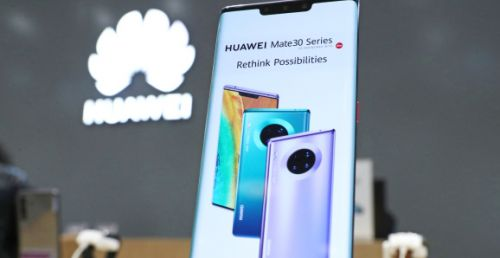 Huawei has the same app problem that doomed Windows Phone
