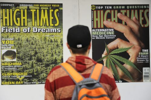 High Times plots new path to IPO