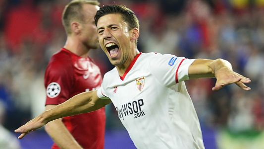 Barcelona Confirm €35.9m Signing of Talented Sevilla Centre-Back Clement Lenglet