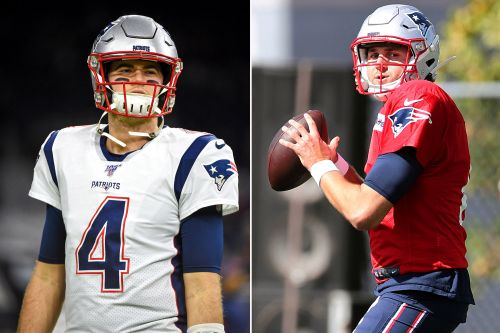 Patriots cut Cody Kessler as frontrunner to replace Tom Brady emerges