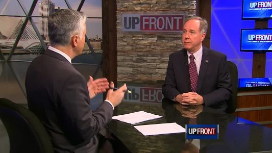 Web Extra: How new governor could affect Foxconn