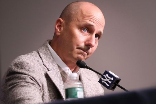 What Yankees' Cashman is dealing with in pitching madness