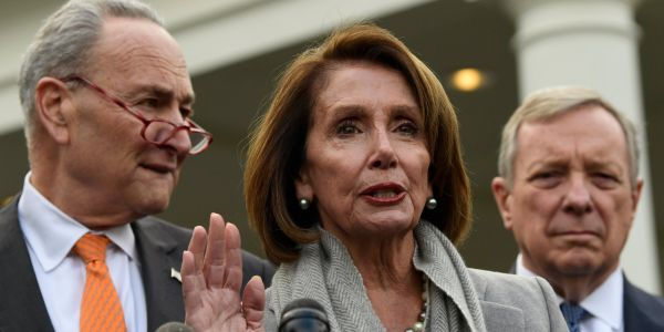 Pelosi backtracks on her letter asking Trump to delay State of the Union