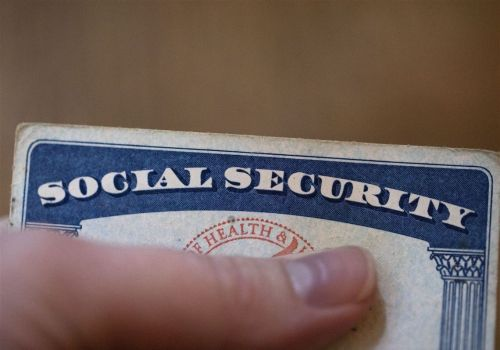 Social Security cost of living adjustment largest in decades as inflation jumps
