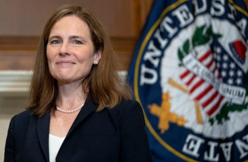 Senate to confirm Amy Coney Barrett's Supreme Court nomination