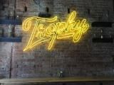 Trophy Tap and Table closing; new concept to be unveiled