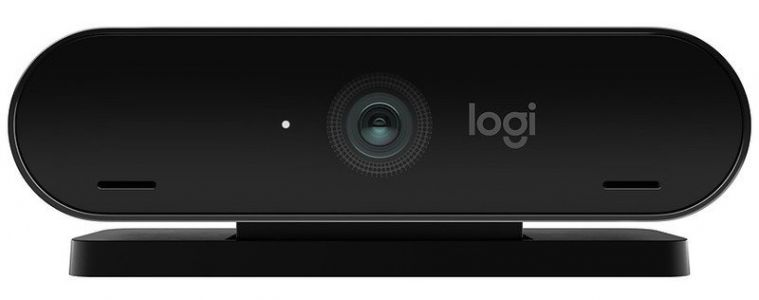 Logitech launches a new webcam designed specifically for the Mac pro