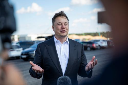 Tesla paid Elon Musk $3 million to personally insure company directors against lawsuits for 90 days, a new filing reveals