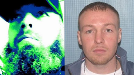 Pike County deputies search for armed, dangerous homicide suspect