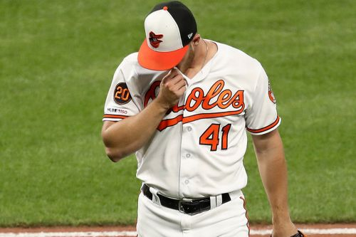 Take advantage of these lowly Orioles every chance you get