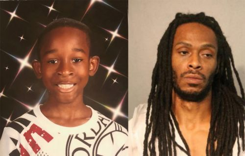 Cabrini Green shooting: Suspect charged in fatal shooting of boy, 9, on Near North Side
