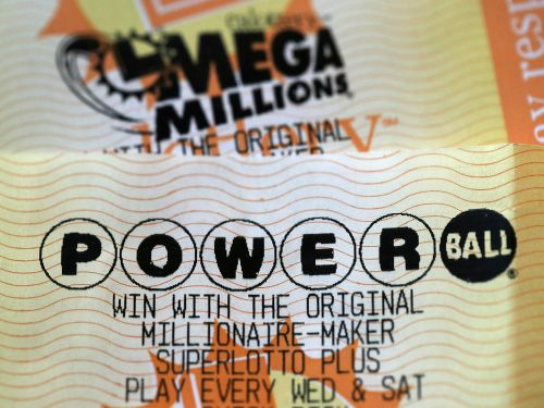 As the Powerball jackpot tips over $600 million, let's remember the time Fox News gave the worst lottery advice ever