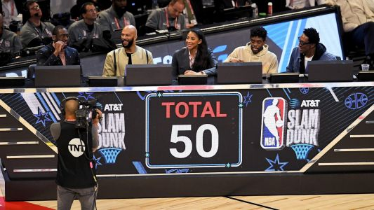 NBA All-Star skills participants: Full lineups for Slam Dunk Contest, 3-point Contest & more in 2021