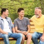 Adult Support Tied to Less Violence Among Teen Boys in Urban Areas