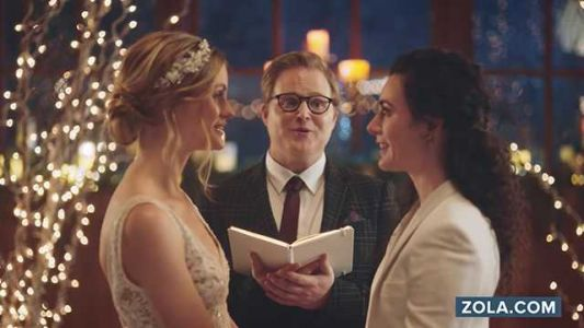 Hallmark draws criticism after pulling same-sex wedding ads