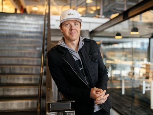 The cofounder of $22 billion Qualtrics explains why smaller tech hubs like Utah will continue to challenge Silicon Valley's dominance