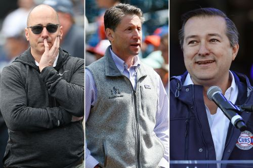 The 5 teams Mets can emulate to finally stop this free fall