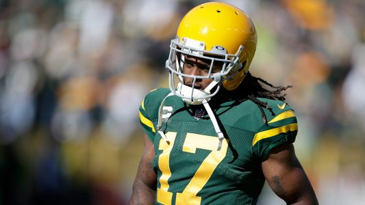 Why isn't Packers' Davante Adams playing on 'Thursday Night Football' vs. the Cardinals?