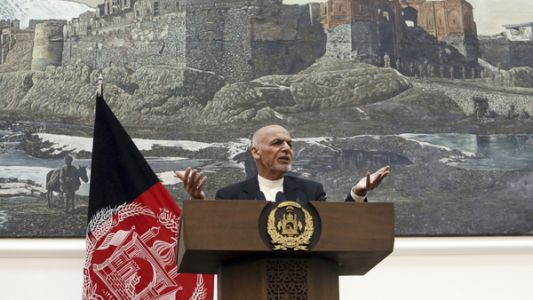 Taliban Answers Afghanistan's Cease-Fire Offer With Ambush, Abductions