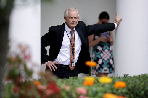 Navarro: White House wants North American trade deal passed in '30 to 60 days'