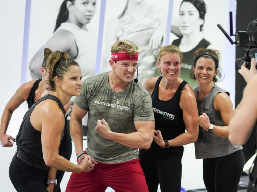How a couple started a fitness franchise in a parking lot and grew it to over 100 locations and $100 million in revenue