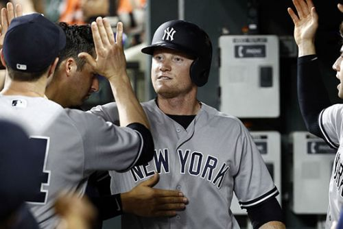 Clint Frazier's latest concussion comes with plenty of unknowns
