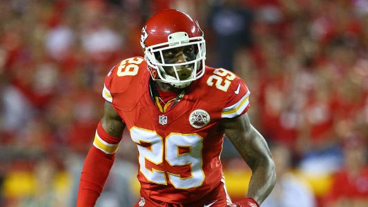 Eric Berry injury update: Chiefs safety to start vs. Chargers, report says