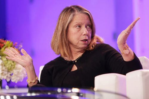 Vice reporters are slamming Jill Abramson's new book on Twitter