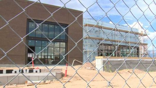 New Mexico's first food hall set to open in February 2020