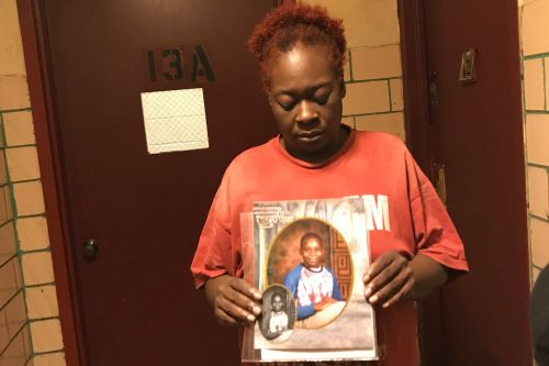 Mom claims her 15-year-old son was targeted in fatal shooting
