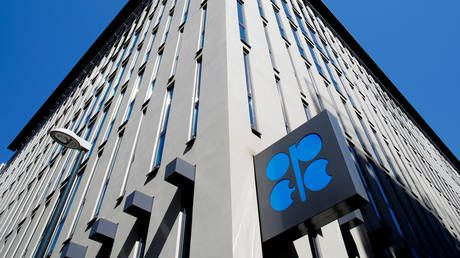 OPEC+ agrees to extend record oil cuts for another month - reports