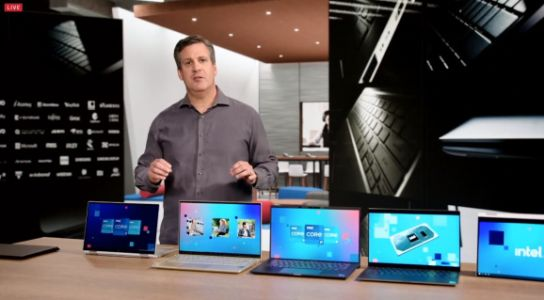 How Intel is aiming for a PC processor comeback