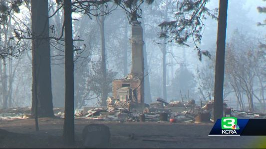 California considers insurance to help with wildfire costs