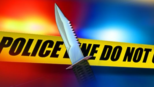 3 stabbed in bar parking lot near Baltimore-Harford Co. line