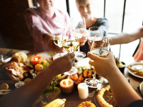 A nutritionist reveals how to make your Thanksgiving meal healthier without sacrificing the good stuff