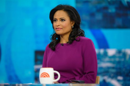 Five things to know about Kristen Welker, the moderator of the final presidential debate between Biden and Trump