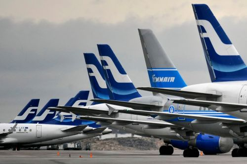 Finnair to sell plane food in supermarkets to help keep catering staff employed