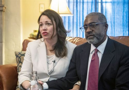 Allegheny County Controller Chelsa Wagner pleads not guilty in Detroit criminal case