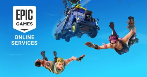 Epic Games makes online services available for free to game devs