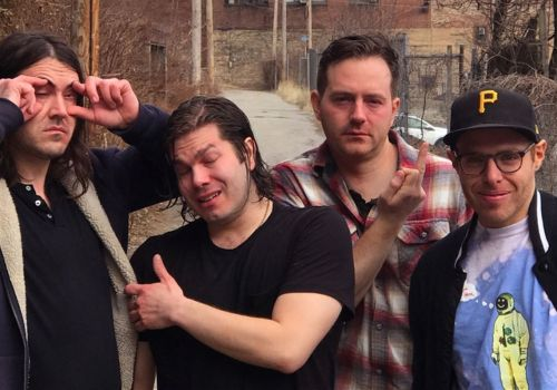 The Gotobeds are wired on explosive new mixtape-style album