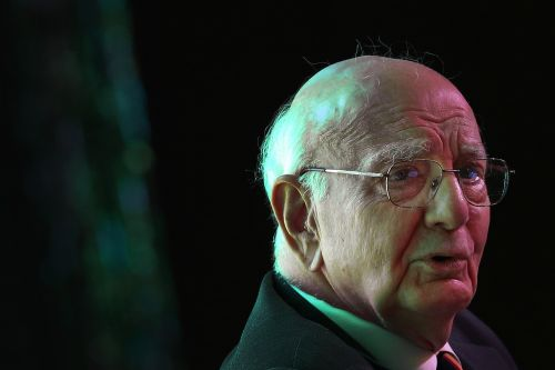 In remembrance of Paul Volcker and his impact on the economy