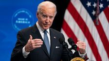 Biden Plans To Limit Private Prisons And Transfer Of Military Equipment To Police
