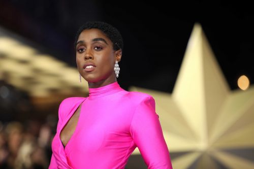 Lashana Lynch is the first black woman to play 007 in 'Bond 25'