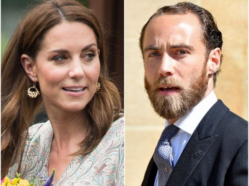 Kate Middleton's brother James gave a rare intimate interview where he opened up about his 'crippling' depression and said he leads a 'separate life' to his sister
