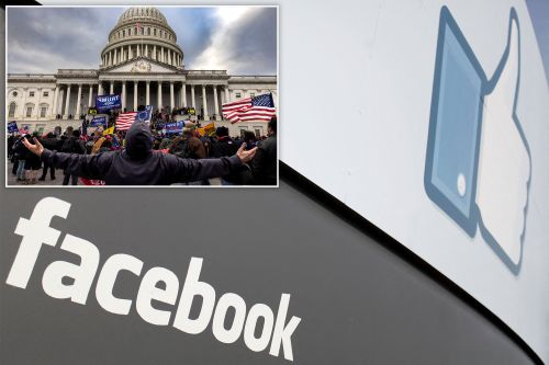 Workers say Facebook was warned of 2020 election misinformation: report