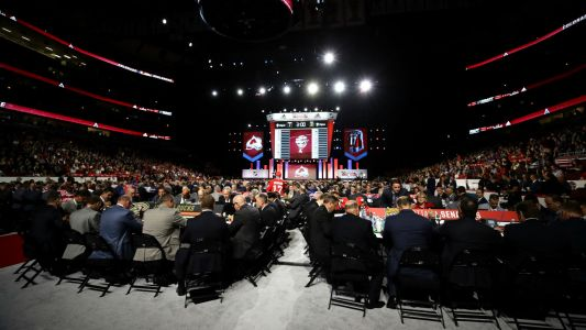 NHL Draft order 2018: Complete list of picks for Rounds 1-7