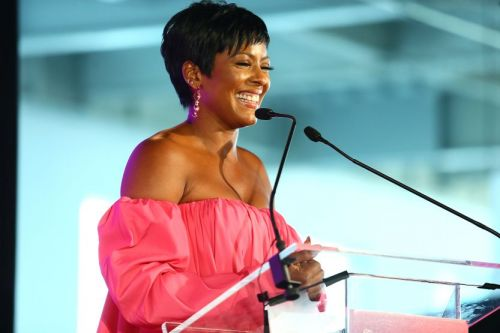 'We Are All Community': Tamron Hall Previews Her New Talk Show