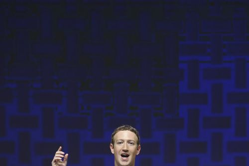 Facebook looking for its voice at a 'watershed moment'