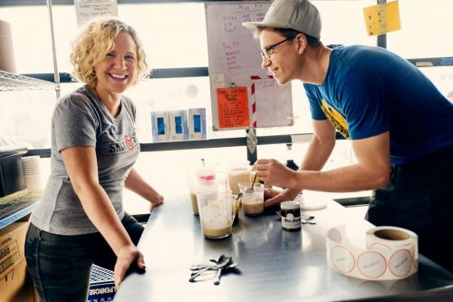 Foraging for Ice Cream With West Coast Wunderkind Salt & Straw