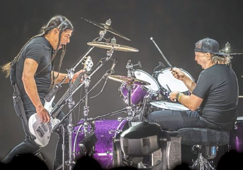 Review: Metallica, San Francisco Symphony strike gold again on 'S&M2'